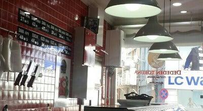 Photo of Butcher Tosunoğlu Kasap Steak House Baaddin Yeri at Yeniyol Mah.8.gazi Sk.no7/a, Çorum 19200, Turkey