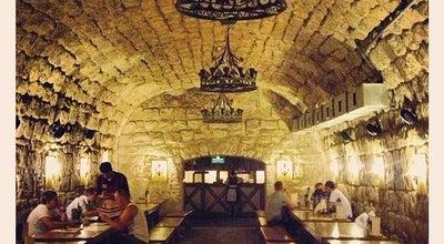 Photo of Brewery Хмільний дім Роберта Домса / Robert Doms' Humulus House at Вул. Клепарівська, 18, м. Львів, Ukraine
