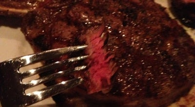 Photo of Steakhouse Ruth's Chris Steak House at 2320 Salzedo Street, Coral Gables, FL 33134, United States
