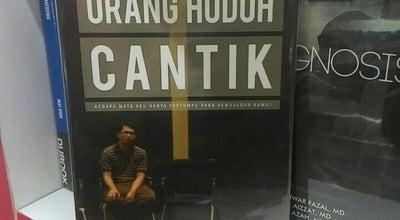 Photo of Bookstore First Touch at No 31, Lorong Seruling, Kangar, Malaysia