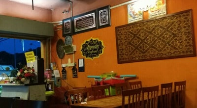 Photo of Asian Restaurant Aiyunie Seafood & Tom Yam at Nilai, Malaysia