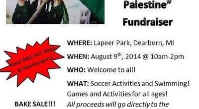 Photo of Park Lapeer Park at 9950-9998 Lapeer St, Dearborn, MI 48120, United States