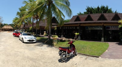 Photo of Cafe Sun Cafe at Pantai Tengah, Langkawi, Malaysia