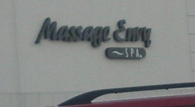 Photo of Spa Massage Envy - Ramsey at 39 Interstate Shopping Center, Ramsey, NJ 07446, United States