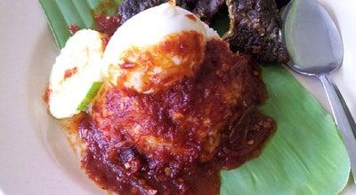 Photo of Malaysian Restaurant Nasi Lemak Saleha@Kampung Pandan at Jalan Kemajuan A Off, Kuala Lumpur 55100, Malaysia