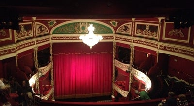 Photo of Theater Gaiety Theatre at 46 S King St, Dublin 2, Ireland