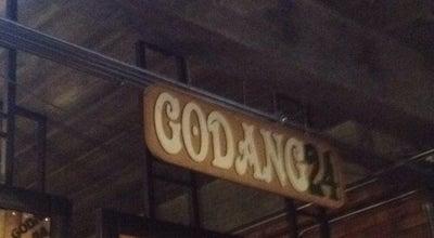 Photo of Cocktail Bar GODANG 24 : โกดัง at SiSaKet 33000, Thailand