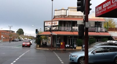 Photo of Italian Restaurant Cucina at 21 O'connell St, Adelaide, So 5006, Australia