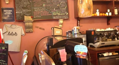 Photo of Cafe LeLoLi Cafe and Espresso Bar at 1053 N Walnut St, Milford, DE 19963, United States