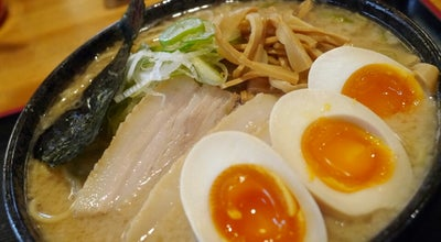 Photo of Ramen / Noodle House はるこ屋 at 金沢2002-1, 新庄市 996-0071, Japan