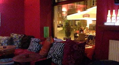 Photo of Cocktail Bar Polyester Cafe at Freta 49/51, Warszawa 00-227, Poland
