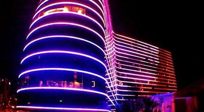 Photo of Hotel Omni Dallas Hotel at 555 S Lamar St, Dallas, TX 75202, United States