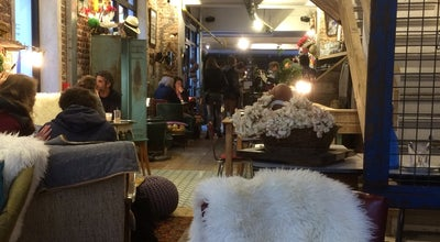Photo of Furniture / Home Store LuLu Home Interior & Café at Rue Du Page, 101, Ixelles 1050, Belgium