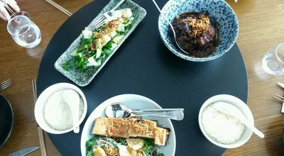 Photo of Asian Restaurant Madame Wu at Australia