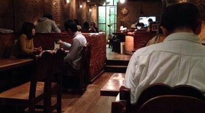 Photo of Tea Room くぐつ草 at 吉祥寺本町1-7-7, 武蔵野市 180-0004, Japan