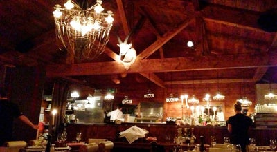 Photo of Swiss Restaurant Baracca Zermatt at Binningerstrasse 14, Basel 4051, Switzerland