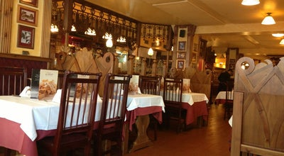Photo of Italian Restaurant La Tagliatella at Avda. Diagonal, 431, Barcelona 08036, Spain