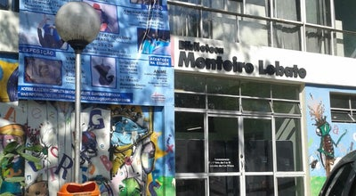 Photo of Library Biblioteca Monteiro Lobato at R. João Gonçalves, 439 - Centro, Guarulhos 07011-010, Brazil