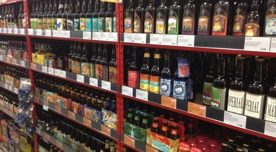 Photo of Liquor Store BevMo! at 871 Blossom Hill Rd, San Jose, CA 95123, United States