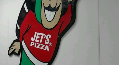 Photo of Pizza Place Jet's Pizza at 24335 Plymouth Rd, Redford, MI 48239, United States