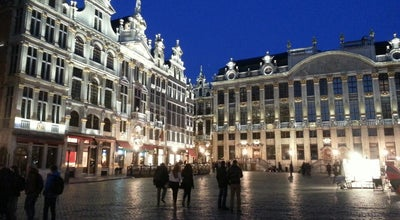 Photo of Plaza Grand Place / Grote Markt at Grote Markt / Grand Place, Brussel/Bruxelles 1000, Belgium
