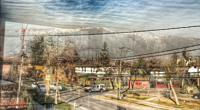 Photo of Pie Shop Daniel's Bakery & Cafe at Celerino Pereira 1530, ñuñoa 7790166, Chile