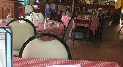 Photo of Italian Restaurant Restaurant Portofino at Hermanas Mirabal No. 6, Puerto Plata, Dominican Republic