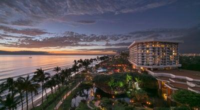 Photo of Hotel Hyatt Regency Maui Resort and Spa at 200 Nohea Kai Dr, Lahaina, HI 96761, United States