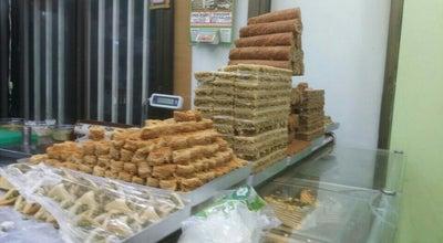 Photo of Dessert Shop Tatlici Alaaddin (Suriye Tatli Çeşitleri) at Turkey