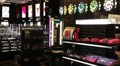 Photo of Cosmetics Shop Sephora at 1500 Broadway, New York, NY 10036, United States