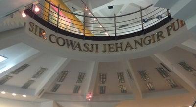 Photo of Art Gallery National Gallery of Modern Art at Mahatma Gandhi Road, Mumbai 400 032, India