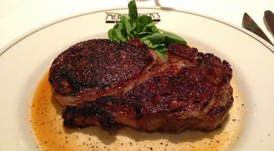 Photo of Steakhouse McKendrick's Steak House at 4505 Ashford Dunwoody Rd Ne, Atlanta, GA 30346, United States