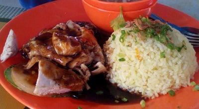 Photo of Asian Restaurant Nasi Ayam Golek Ibunda at Jalan Sungai Ular, 09000 Kulim Kedah, Malaysia