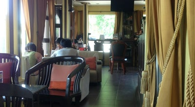 Photo of Cafe Wiangfa Coffee House at Pratuchai, Thailand