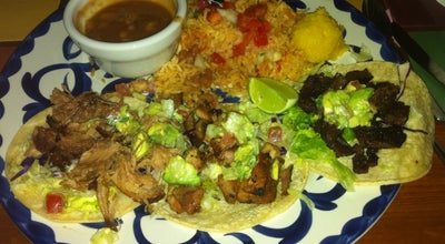 Photo of Mexican Restaurant El Torito at 3133 E Garvey Ave N, West Covina, CA 91791, United States