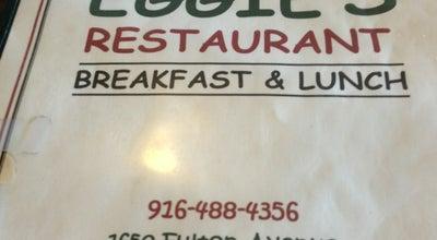 Photo of Breakfast Spot Eggie's at 1650 Fulton Ave, Sacramento, CA 95825, United States