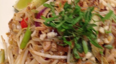 Photo of Asian Restaurant Wagamama at 10a Lexington St, Soho W1F 0LD, United Kingdom