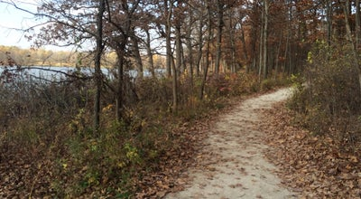 Photo of Trail Fox River Trail at St Charles, IL, United States