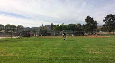 Photo of Baseball Field Santa Susana Boys Baseball at Township, Simi Valley, CA 93065, United States