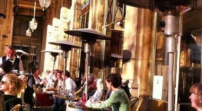 Photo of Cafe Le Nemours at Place Colette, Paris 75001, France