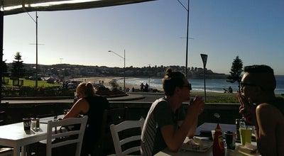 Photo of Cafe Lamrock Cafe at 72 Campbell Parade, Bondi Beach, NSW, Au 2026, Australia