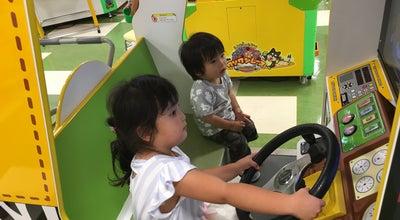 Photo of Arcade モーリーファンタジー茨木店 at 松ケ本町8-30, 茨木市 567-0033, Japan