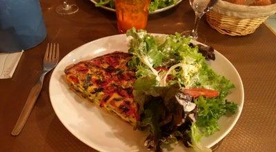 Photo of Dessert Shop Tarteline at Grand Rue, Grenoble 38000, France