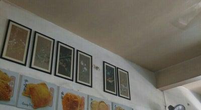 Photo of Tea Room Kim Fah Tea House at 28, Jalan Dato' Abdullah, Raub 27600, Malaysia