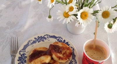 Photo of Diner їдалка ЧКЕПКу at Ukraine