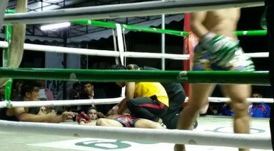 Photo of Martial Arts Dojo Muay Thai Thaphae at Thailand