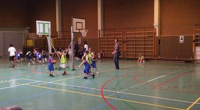 Photo of Basketball Court Hiepso at Belgium