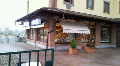 Photo of Cupcake Shop Pasticceria Brenci at Via San Pietro 16, Novara 28100, Italy