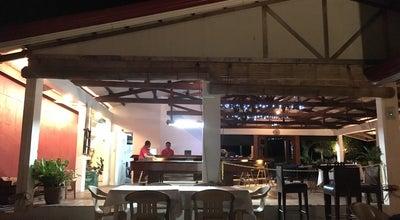 Photo of Bar The Wayfarer Bar & Restaurant at Roxas City, Philippines