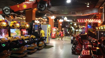 Photo of Arcade Game Station at Shopping Recife, Recife 51020-900, Brazil